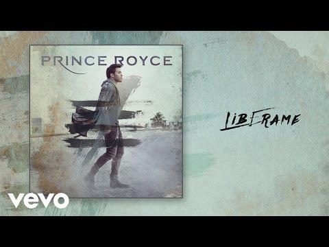 Letra Libérame Prince Royce