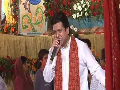 khatu wala khatu wala leele ghode wala kadam kadam par raksha karta ghar ghar kare ujala