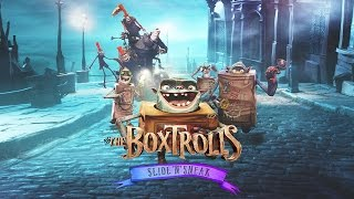 Nonton The Boxtrolls  Slide  N  Sneak  By Red Interactive Agency    Universal   Hd Gameplay Trailer Film Subtitle Indonesia Streaming Movie Download