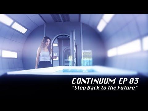 O krok zpět do budoucnosti