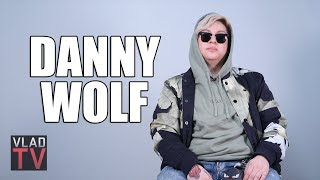 Danny Wolf On Crossing Mexican Border And Living In The US As Illegal Immigrant (Part 1)