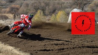 5. 2019 Honda CRF250R | First Impression
