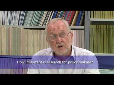 (Teil 4 von 4) David Runde: Direktor, Zentrum für Verordnung und Market Analysis, UniSA.