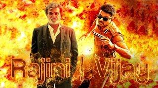 Video Superstar Rajini and Ilayathalapathy Vijay Mashup | The Hunt Continues download in MP3, 3GP, MP4, WEBM, AVI, FLV January 2017