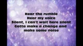 Download Lagu Undo - Sanna Nielsen Lyrics Mp3