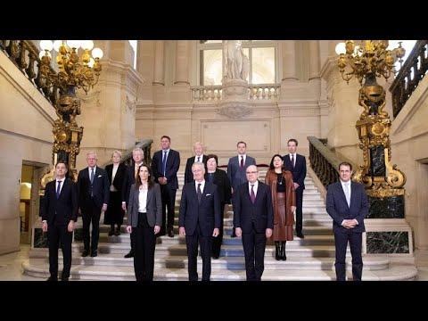 Βέλγιο: κυβέρνηση λόγω… κορονοϊού