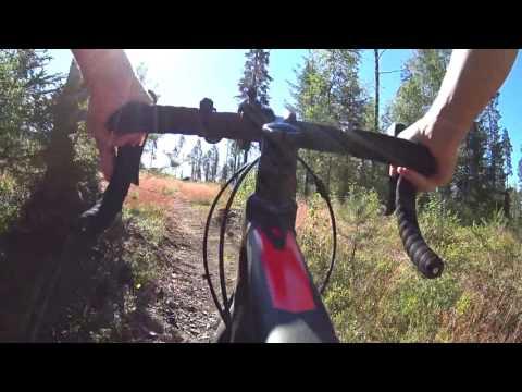 Diverge into the Wild! - Adventure biking