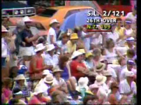 Duleep Mendis 74 Vs Australia, Kandy | 1983