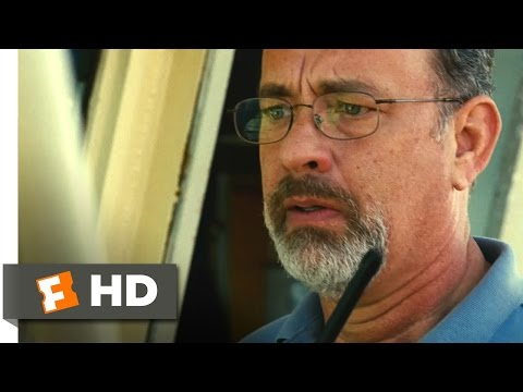 Captain Phillips (2013) - Pirates On Board Scene (3/10) | Movieclips