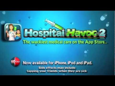 Video of Hospital Havoc 2