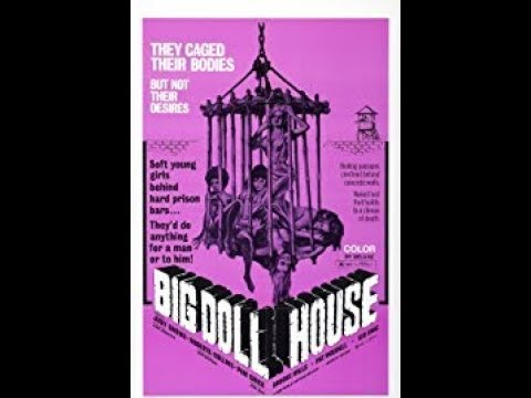 The Big Doll House  (1971) *rights obtained