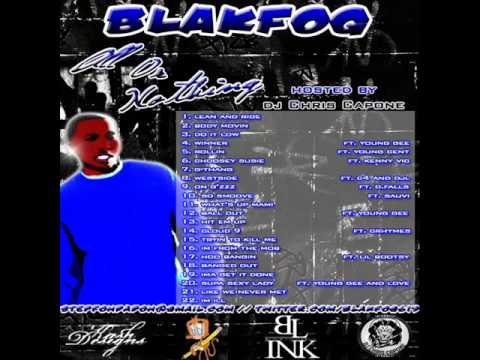 Blakfog - Rollin Feat Young Cent
