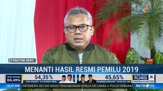 Video KPU Buka Suara Soal Hasil Pemilu 2019 MP3, 3GP, MP4, WEBM, AVI, FLV April 2019