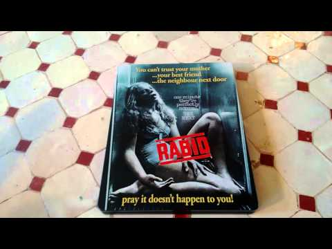 Rabid 1977 Movie Review (arrow Video)