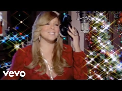 O Come All Ye Faithful by Mariah Carey