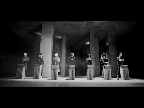 iKON - NEW KIDS : BEGIN '벌떼 (B-DAY)' TEASER SPOT