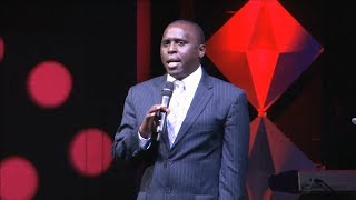 Thanksgiving - Pastor Daniel Kungu, ANBC