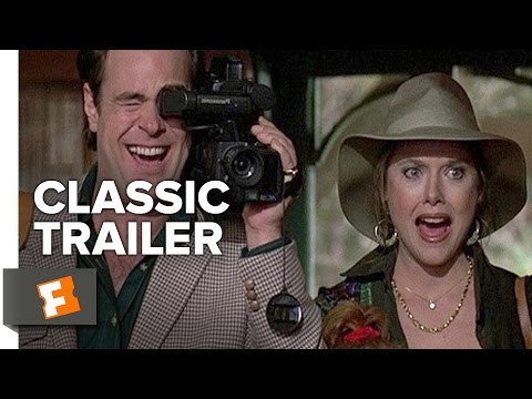 The Great Outdoors (1988) Official Trailer - Dan Akroyd, John Candy Movie HD