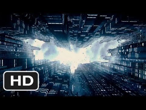 The Dark Knight Rises (2012) HD Teaser Trailer