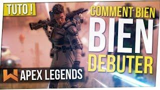 Tuto : Bien Débuter sur Apex Legends !