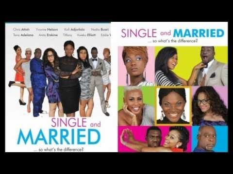 Single and Married Ghanaian Movie Review