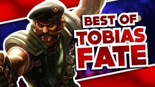 Video Best Of Tobias Fate - The True Gangplank King | League Of Legends MP3, 3GP, MP4, WEBM, AVI, FLV Juli 2018