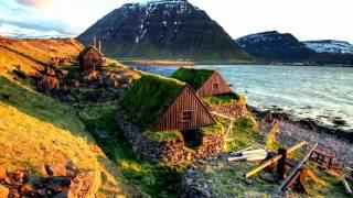 Video Iceland beautiful scenery (HD1080p) MP3, 3GP, MP4, WEBM, AVI, FLV Juni 2018