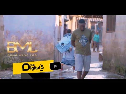 Daway X Barakah The Prince Tutaheshimina Remix ( Official Video)