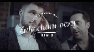 Video Defis & Marcin Miller - Zakochane Oczy (Dj Favi Remix) MP3, 3GP, MP4, WEBM, AVI, FLV Juni 2018