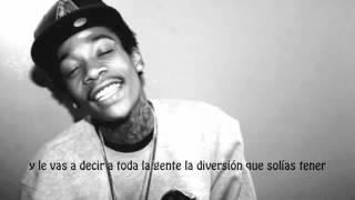 Wiz Khalifa   Fly solo subtitulado in español