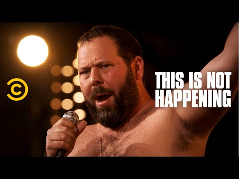 Bert Kreischer - Flying Dildos - This Is Not Happening - Uncensored