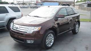 2009 Ford Edge Limited, Start Up, Engine, And In Depth Tour