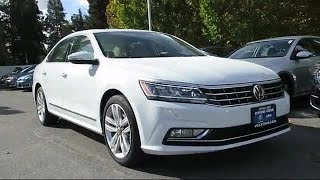 2017 Volkswagen Passat 1.8t Se W/technology San Jose  Sunnyvale  Hayward  Redwood City  Cupertino