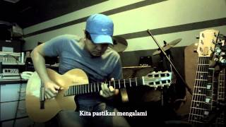 Video Bila Tiba (Ungu) - Fingerstyle - Instrumental Cover - Akustik Gitar - Gibson Chet Atkins Studio MP3, 3GP, MP4, WEBM, AVI, FLV November 2018