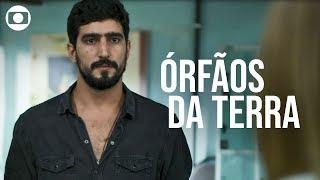 Órfãos da Terra: capítulo 44, quarta, 22 de maio, na Globo