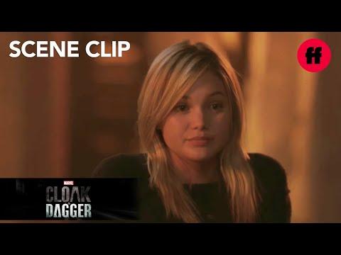Marvel's Cloak & Dagger | Season 1, Episode 4: Tyrone & Tandy in Church | Freeform