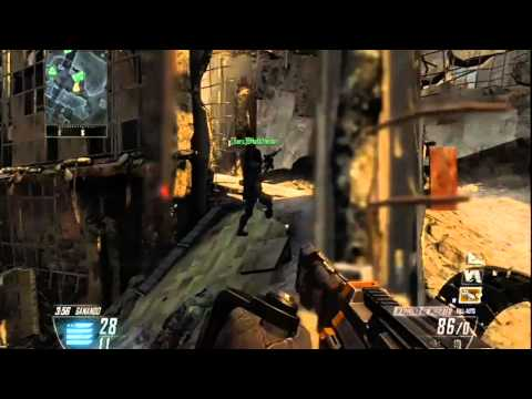 ``Informacion sobre juegos ps4 y Xbox One´´ Gameplay Black ops 2