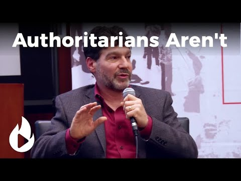 Bret Weinstein: Left and Right Libertarians Should Unite