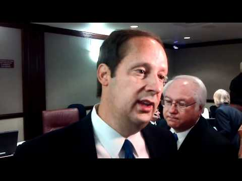 Sen. Negron Talks on Caylee