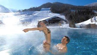 Bad Kleinkirchheim Austria  City new picture : Bad Kleinkirchheim Ski Resort, Carinthia, Austria