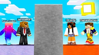 We MADE Guess Who In Minecraft | JeromeASF