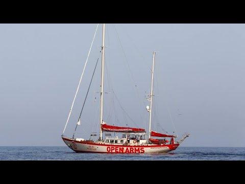 Italien: Gericht kontert Salvini - Rettungsschiff darf in italienische Gewässer