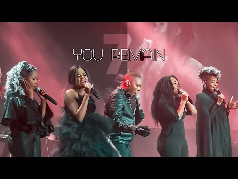 Spirit Of Praise 7 ft Women In Praise & Neyi Zimu - You Remain - Gospel Praise & Worship Song