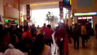 Shopping Casino Brasil X Portugal- Gazeta De Joinville Copa 2010.wmv
