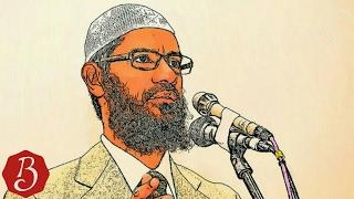 Video 10 Fakta Tentang DR. Zakir Naik, Ustad yang Di Takuti oleh Dunia Barat MP3, 3GP, MP4, WEBM, AVI, FLV April 2019