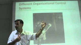 Principles Of Management - Lecture 37
