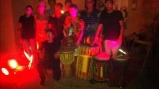 Duguruba -west african live percussion- Antica Badia Fuori Porta