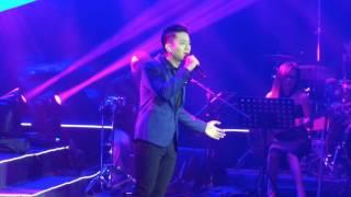 HOÀI LÂM - Trộm nhìn nhau - Nhà hát Trưng Vương Đà Nẵng (02/03/2017), hoai lam, ca si hoai lam, nhac hoai lam