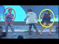 అలీ డాన్స్ నవ్వలేక చస్తారు - Sekhar Master VS Comedian Ali Dance Performance On Stage Video