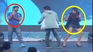 Video అలీ డాన్స్... నవ్వలేక చస్తారు - Sekhar Master VS Comedian Ali Dance Performance On Stage Video MP3, 3GP, MP4, WEBM, AVI, FLV Maret 2019